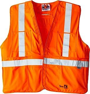 Viking FR Flame Resistant Reflective Vest