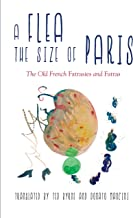 "A Flea the Size of Paris: the Old French ""fatras"" and ""fatrasies"