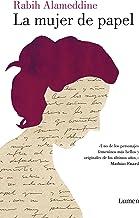 La mujer de papel (Spanish Edition)