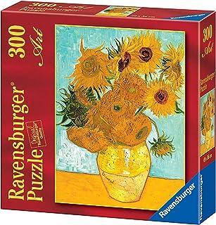 Ravensburger - 14006 - Puzzle Classique - Van Gogh - 300 Pièces