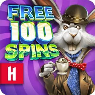 Slots - Journey of Magic - Slot Machines & Casino Games