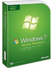 Windows 7 Home Premium アップグレード