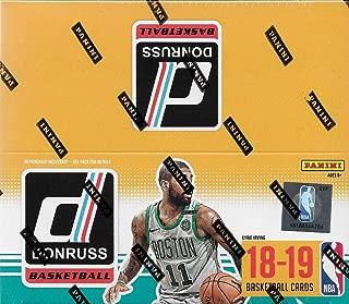 Best donruss basketball hobby box Reviews