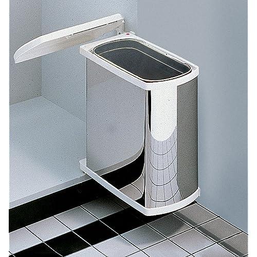 Under Sink Bins for Kitchen: Amazon.co.uk on under sink container, under sink shelf, under sink tray, under sink basket, under sink towel holder, under sink towel rail, under sink rack,