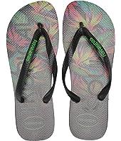 Top Tropical Flip-Flops