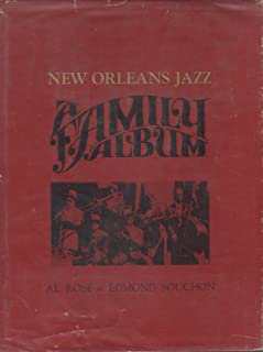 New Orleans Jazz: A Family Album