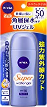 Biore Japan - Nibeasan Protect Water Gel SPF50 PA +++ 80g