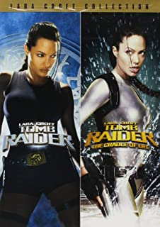 Lara Croft: Tomb Raider / Lara Croft: Tomb Raider - The Cradle of Life