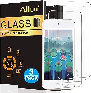 Nacodex HD Tempered Glass Screen Protector For iPad Mini 5 7.9inch 2019