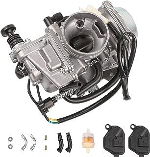 MOSTPLUS 16100-HN5-672 16100-HNO-A02 16100-HNO-A00 Carburetor Carb For 2000-2006 Honda Rancher 350 TRX350/2002 2003 2004 Foreman TRX450FE/FM 1997-2004 TRX400FW