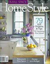 Small Space Home Style Magazine May / June 2019 (79)