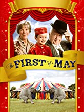 The First of May
