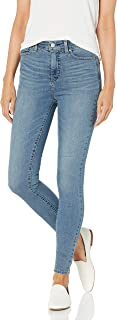 Signature by Levi Strauss & Co. Gold Label Women's Totally Shaping High Rise Skinny Jeans
