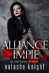 Alliance impie (Unholy Union Romantic Duet t. 2) Format Kindle