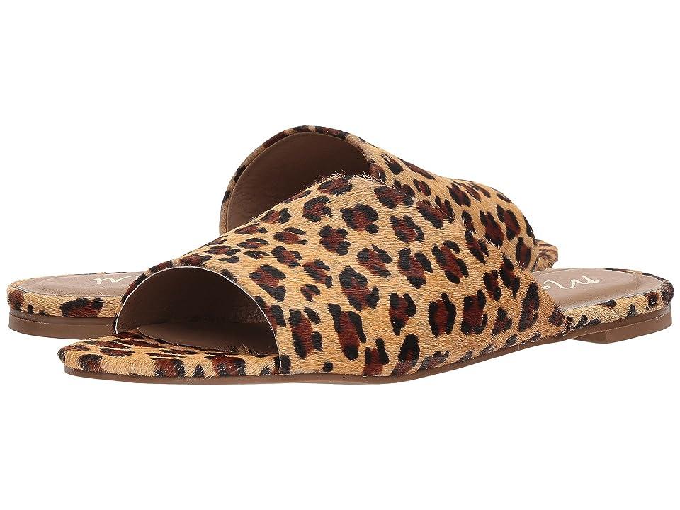 Matisse Lira (Leopard) Women