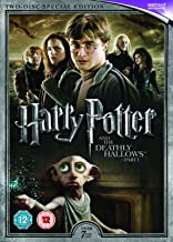 Harry Potter and the Deathly H