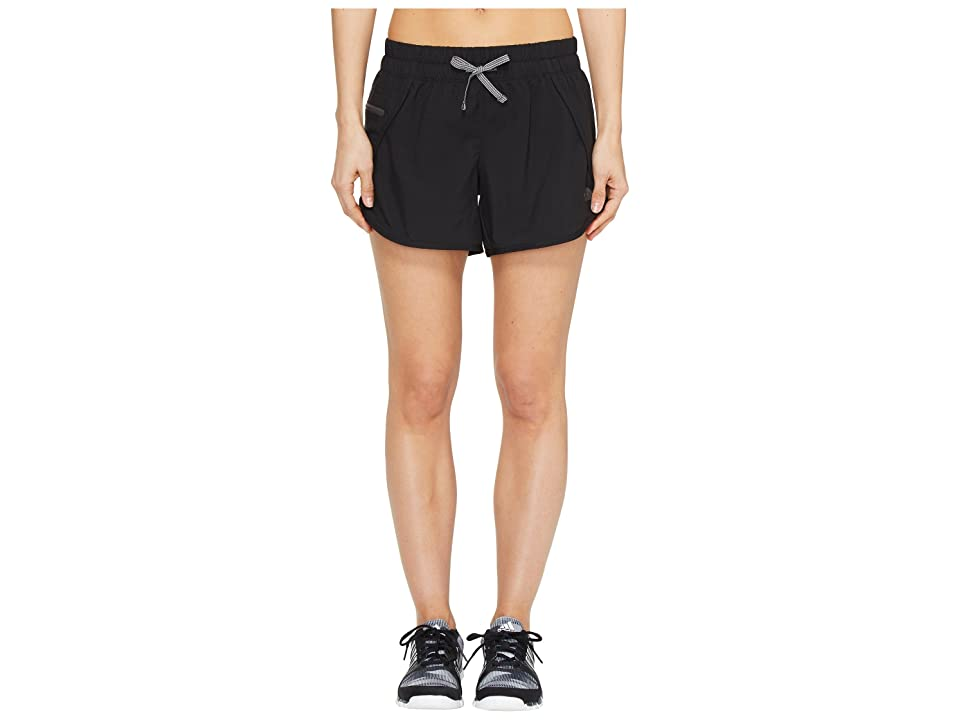 The North Face Class V Shorts (TNF Black (Prior Season)) Women