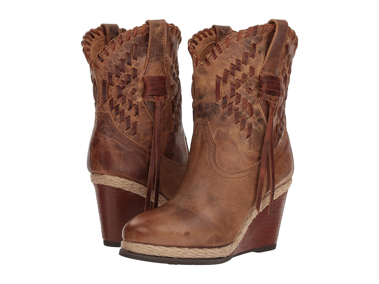 Ariat OprySelling fashionable and eye-catching shoes