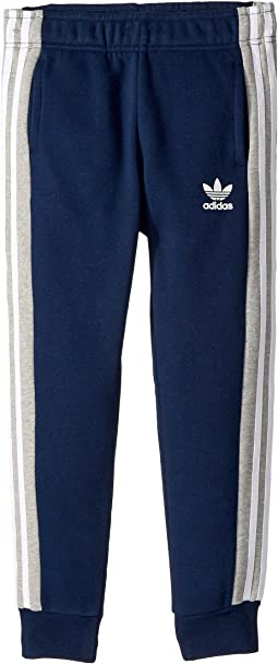 adidas Originals Kids Zigzag Track Pants (Little Kids/Big Kids)