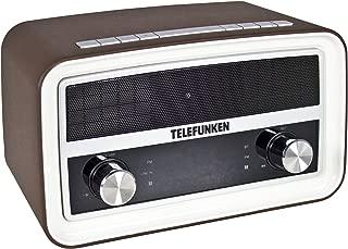 Amazon.es: Telefunken: Electrónica
