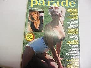 Parade Busty Adult Magazine