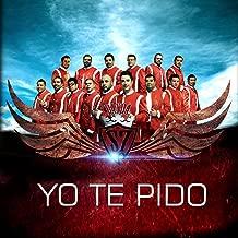 Yo Te Pido (Acústica)