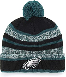 6ecd044d OTS NFL Adult Men's NFL Huset Cuff Knit Cap with Pom