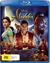 Aladdin [Live Action] (Blu-ray)