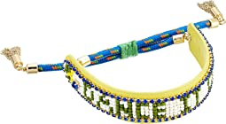 Dance It Out Seed Bead Friendship Bracelet