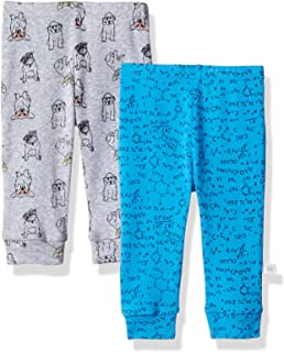 Newborn 2 Pack Pants (More Options Available)