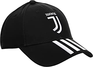 Juventus 3 Stripe Strapback