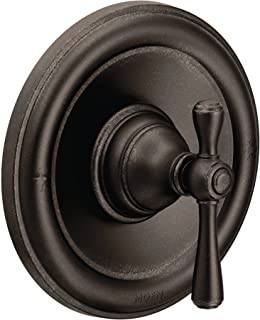 Moen T3111ORB Kingsley Moentrol Trim Kit, Valve Required, Oil Rubbed Bronze