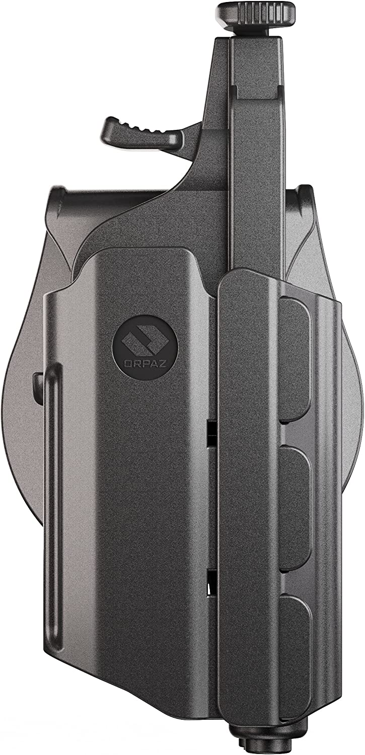 Orpaz Cheap mail order specialty store G30 Light Bearing Holster Don't miss the campaign Compatible Glock with 30