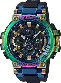 [カシオ]CASIO 腕時計 G-SHOCK ジーショック MT-G Bluetooth 搭載 電波ソーラー MTG-B1000RB-2AJR メンズ