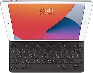 Apple Smart Keyboard (for iPad - 7th Generationand iPadAir - 3rd Generation) - Arabic