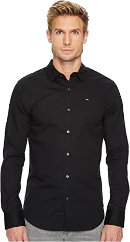 Original Stretch Long Sleeve Shirt