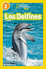 National Geographic Readers: Los Delfines (Dolphins) (Spanish Edition) Kindle Edition
