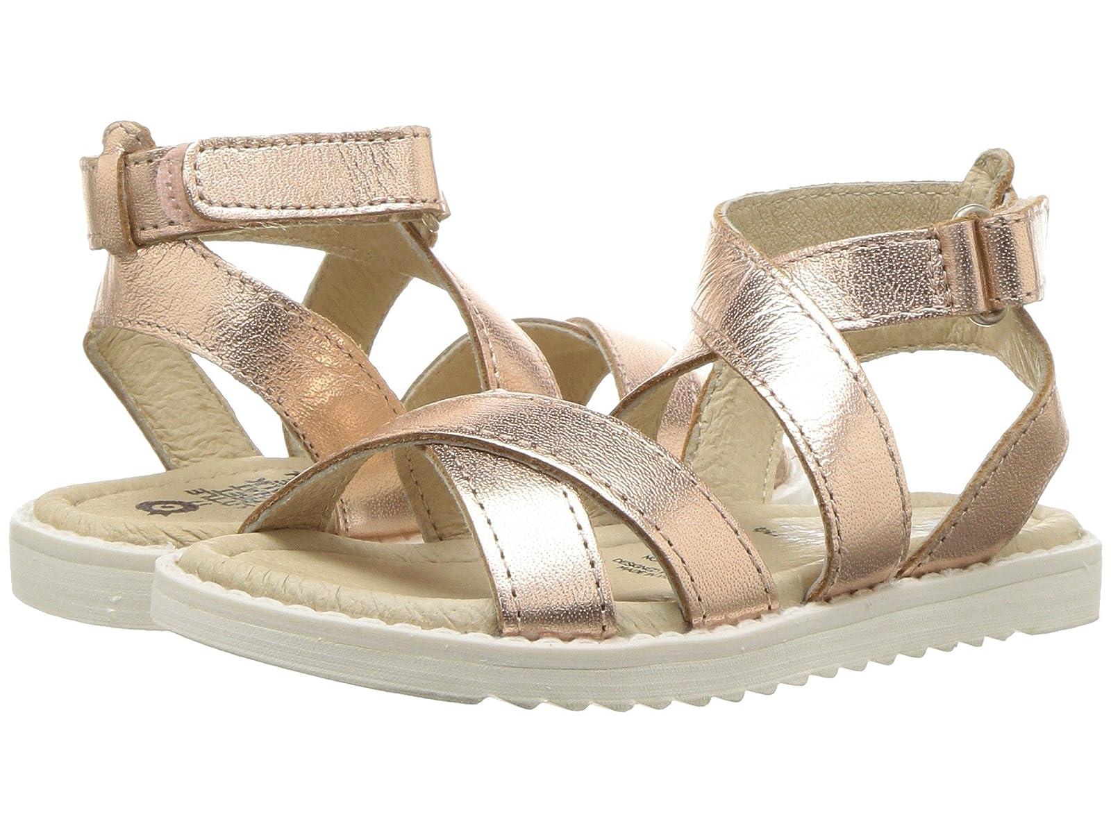 Old Soles Magnolia (Toddler/Little Kid)Atmospheric grades have affordable shoes