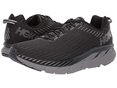Hoka One One Clifton 5 (Anthracite/Dark Shadow) Men