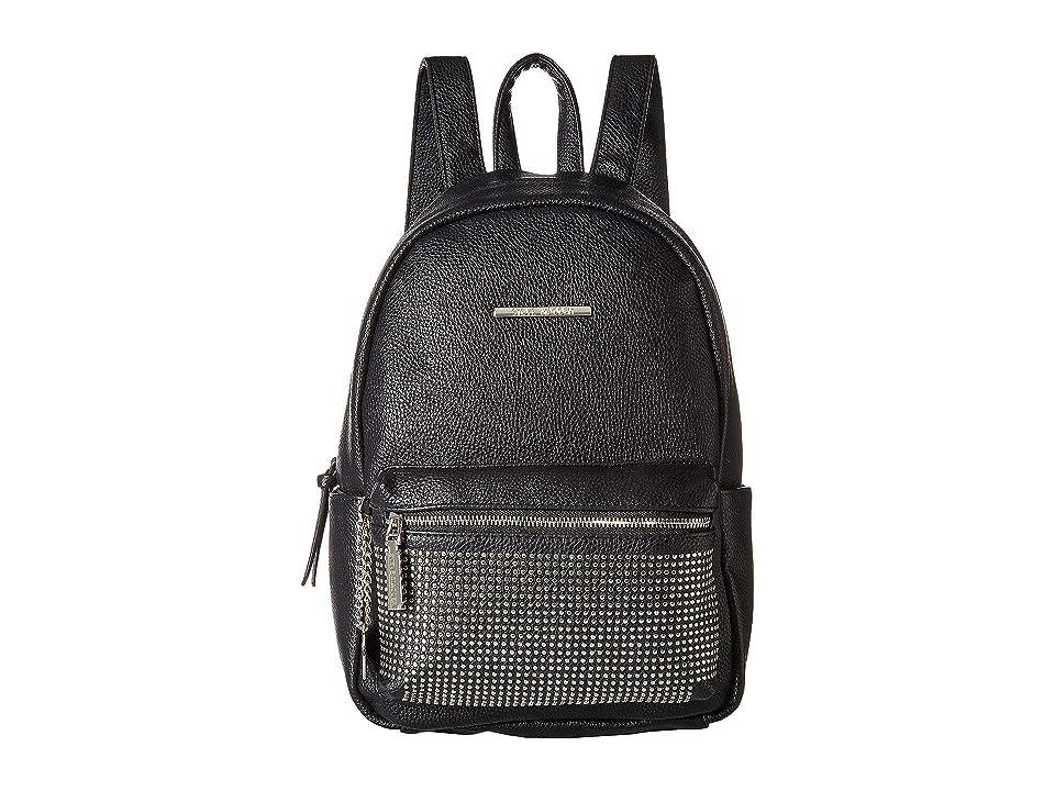 Steve Madden Bmona Backpack (Black) Backpack Bags
