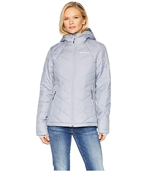 32f95d3c167 Columbia Heavenly Hooded Jacket at Zappos.com