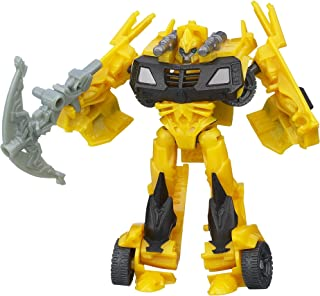 Transformers Prime Beast Hunters, Legion Class Action Figure, Bumblebee (Intelligence Specialist), 3 Inches