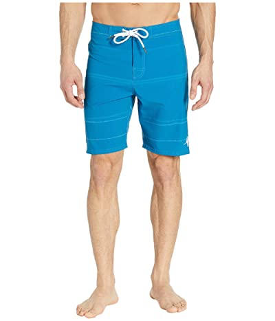 Toes on the Nose Wake Water Boardshorts (Ocean) Men
