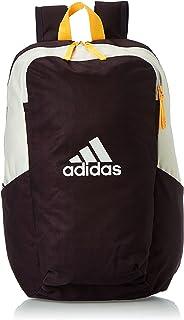 adidas Unisex_Adult Parkhood Sporttasche Gym Bag, Nobprp/Orbgry/Sogold, 1 size