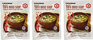 Best kikkoman tofu miso soup ingredients Reviews