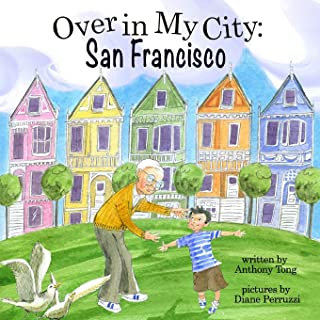 Over in My City: San Francisco