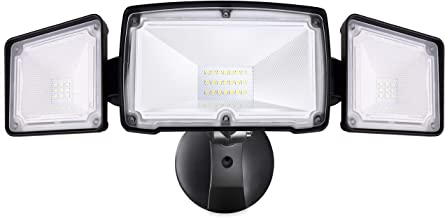 small flood light fixtures