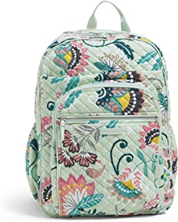 vera bradley women's campus backpack