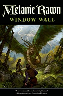 Window Wall (Glass Thorns Book 4)