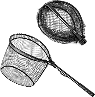 Magreel Fishing Net, Portable Trout Catching Releasing...